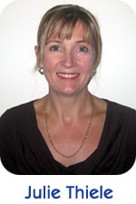 Newcastle Massage Julie Thiele